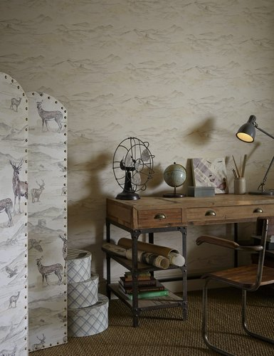 Английские обои Arthouse,  коллекция Lochs and Lagoon, артикул256400