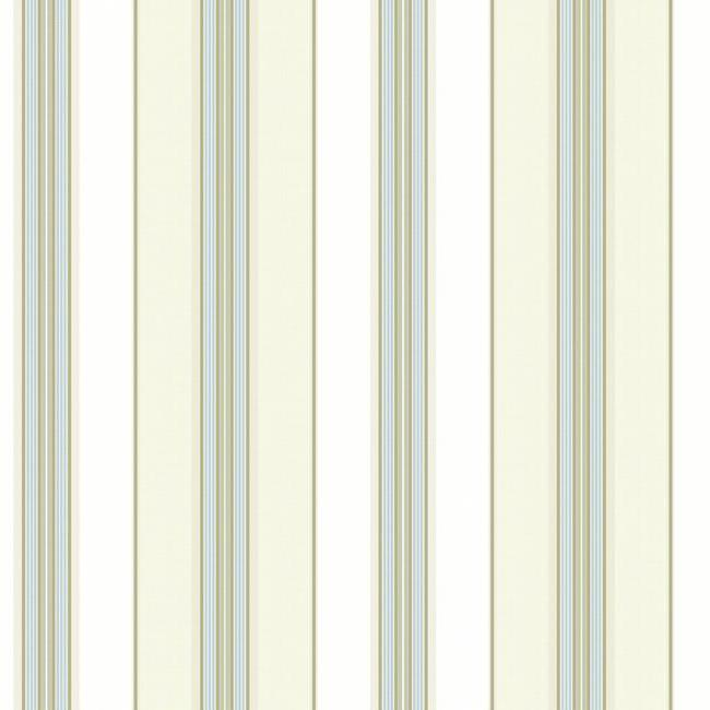 Американские обои York,  коллекция Waverly Stripes, артикулWA7779