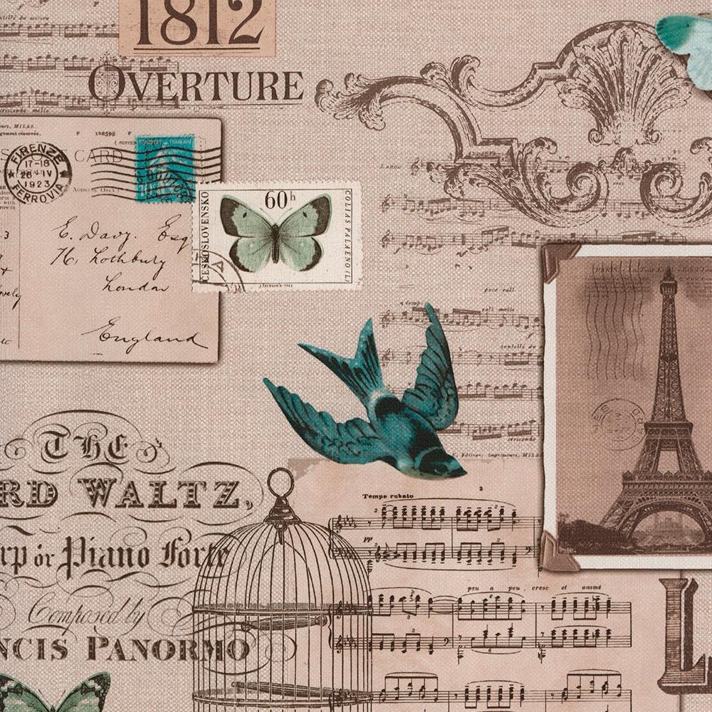 Бельгийские обои Grandeco,  коллекция Splendour, артикулSD3102