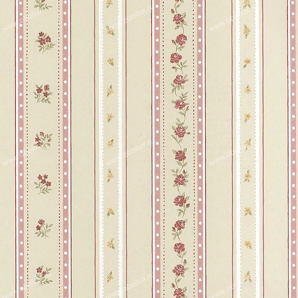 Канадские обои Aura,  коллекция Floral Themes, артикулG23222