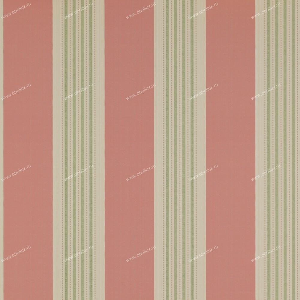 Английские обои Colefax and Fowler,  коллекция Ashbury, артикул07991-01