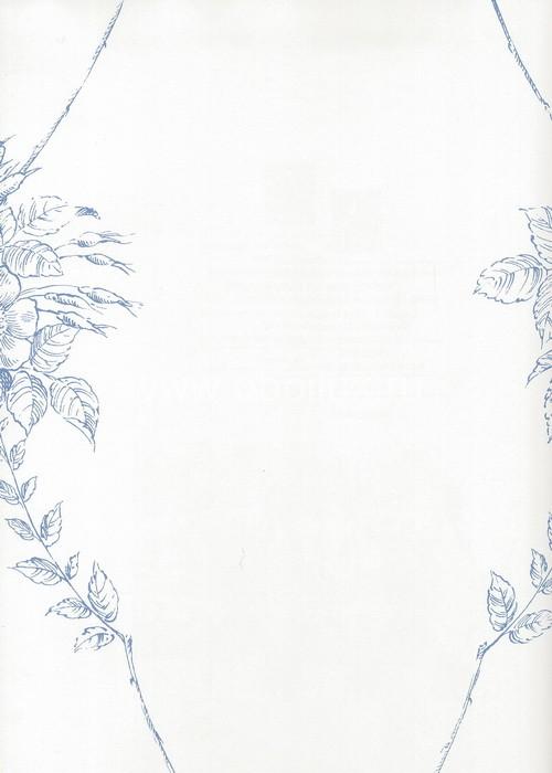 Американские обои York,  коллекция Ashford House - Toiles, артикулAT4167