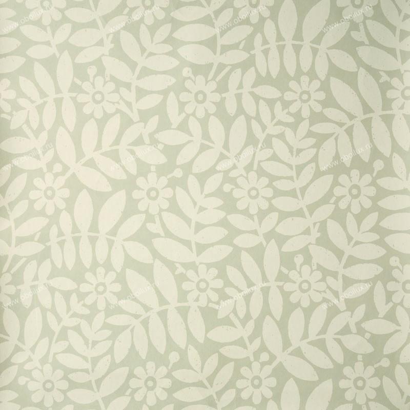Английские обои Little Greene,  коллекция London Wallpapers, артикул0277CRCOUNT