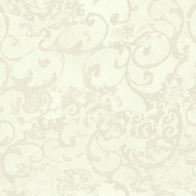 Американские обои York,  коллекция Silver Leaf II, артикулSL5666