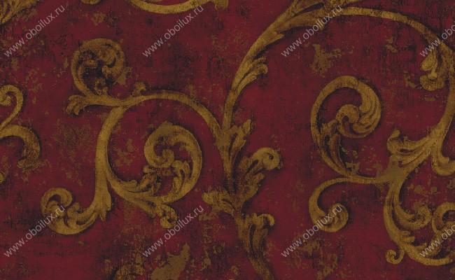Американские обои Seabrook,  коллекция Classic Elegance, артикулDA50301