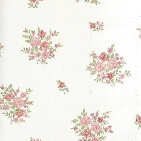 Канадские обои Aura,  коллекция Floral Themes, артикулG23233