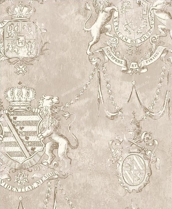 Американские обои Harrison prints,  коллекция Olde Francias, артикулOF30609