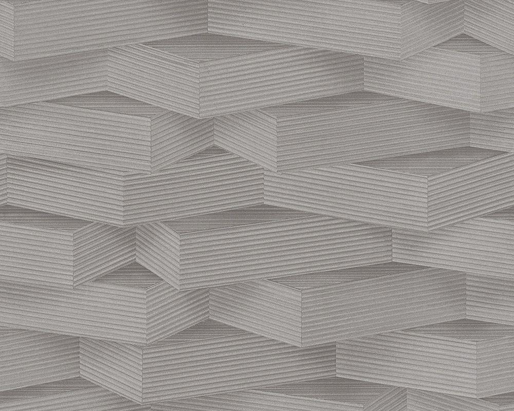 Немецкие обои A. S. Creation,  коллекция Move Your Wall, артикул96000-3