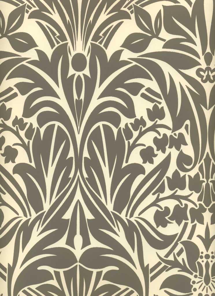 Английские обои Graham & Brown,  коллекция Definitive, артикул17196