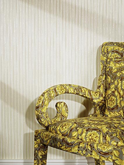 Немецкие обои A. S. Creation,  коллекция Versace Home, артикул93590-1