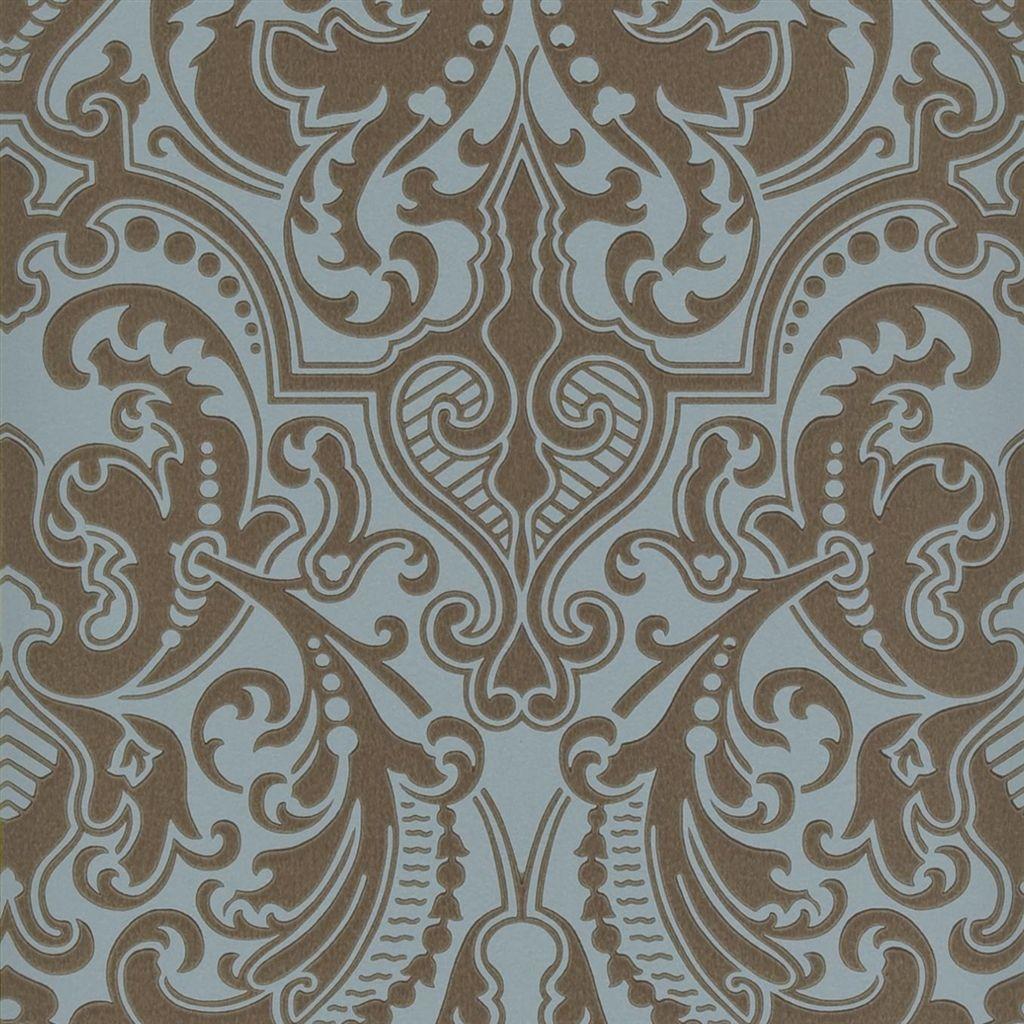 Американские обои Ralph Lauren,  коллекция Signature Paper II, артикулPRL055/02