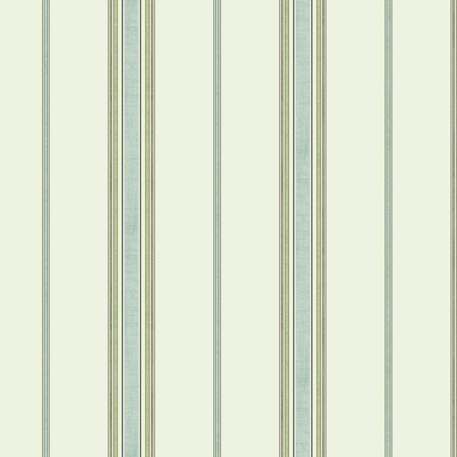 Американские обои York,  коллекция Waverly Stripes, артикулGC8749