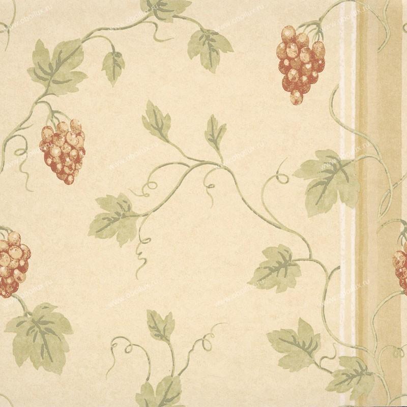 Английские обои Little Greene,  коллекция London Wallpapers II, артикул0273CSGRENA