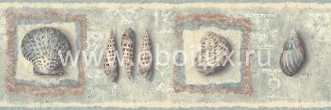 Канадские обои Blue Mountain,  коллекция Neutral, артикулBC1580720b