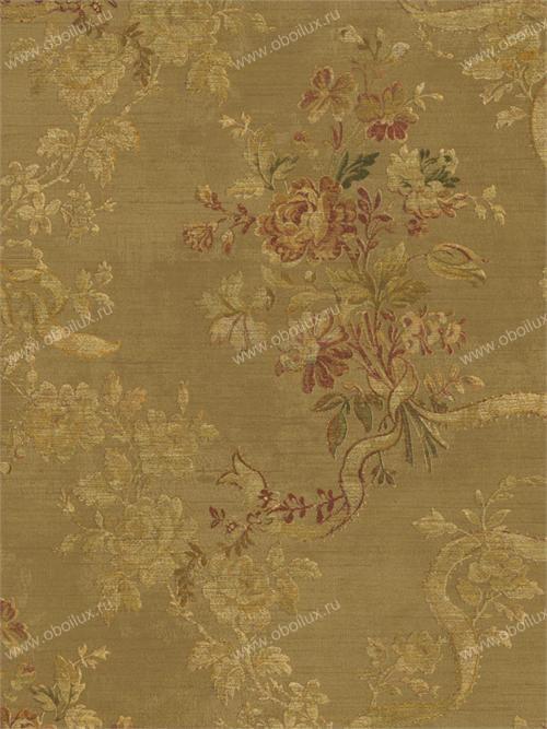 Американские обои Seabrook,  коллекция Tapestry, артикулTY30001