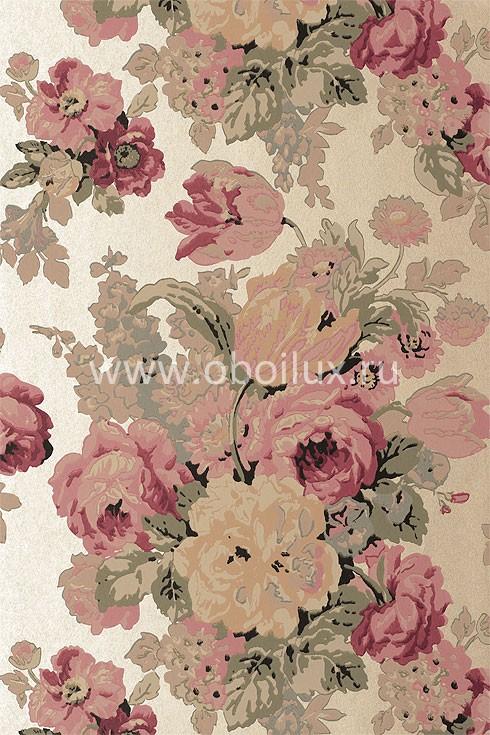 Английские обои Anna French,  коллекция Wild Flora, артикулBOUNW033