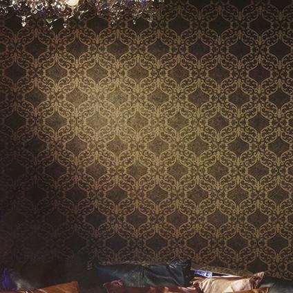 Бельгийские обои Hookedonwalls,  коллекция Sweet Luxe, артикул33053