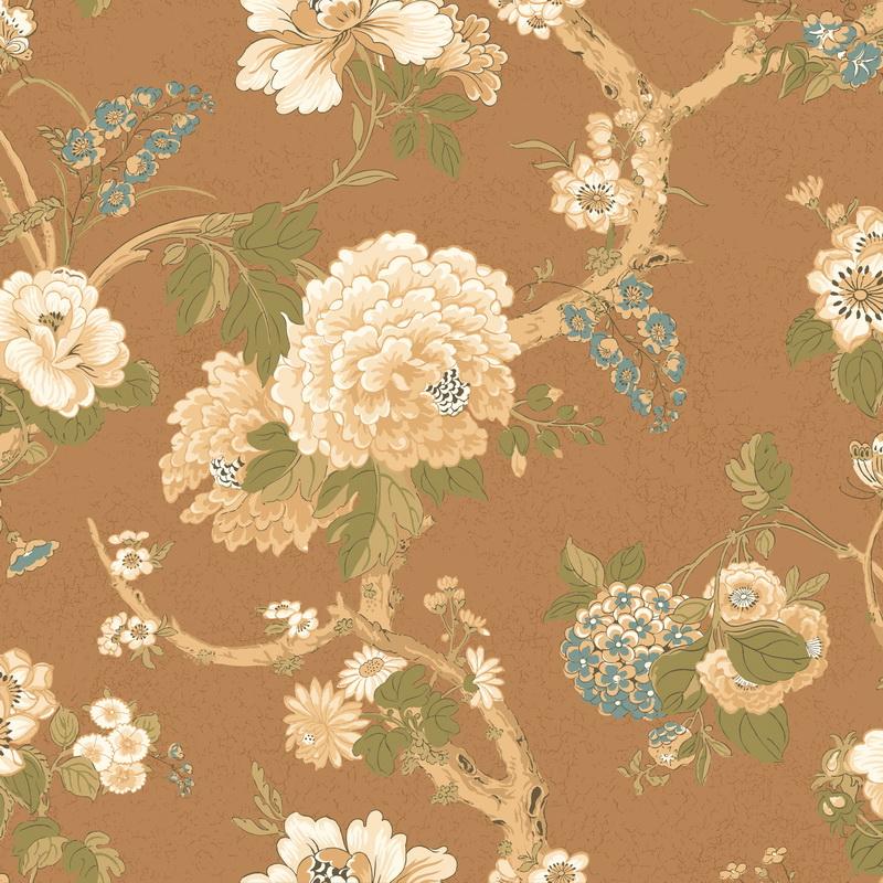 Американские обои York,  коллекция Regent's Glen, артикулPP5751