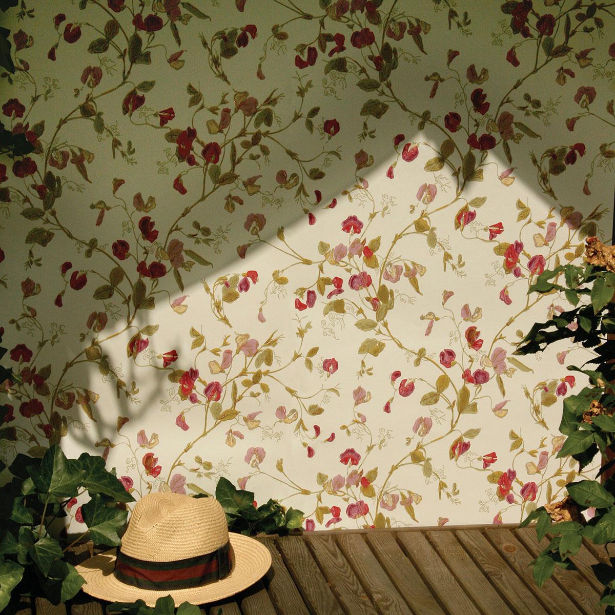 Английские обои Cole & Son,  коллекция Collection of Flowers, артикул81/11048