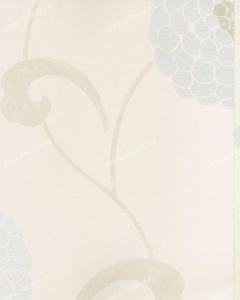 Английские обои Osborne & Little,  коллекция Wallpaper Album IV, артикулW5331-03
