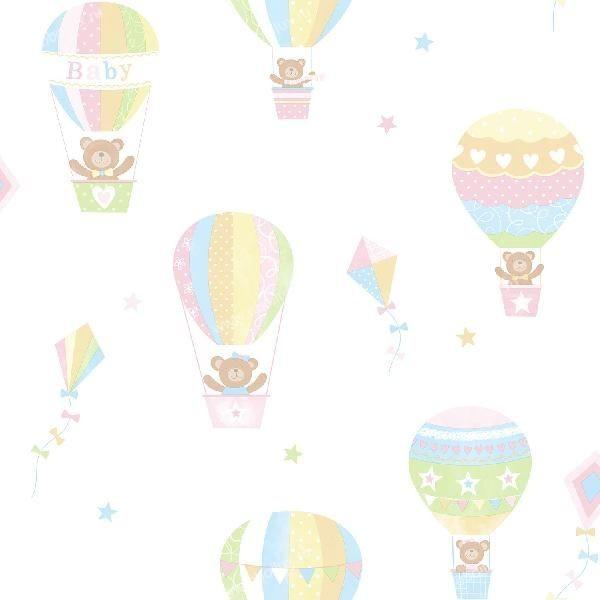 Канадские обои Aura,  коллекция Sweet Dreams, артикулG45133