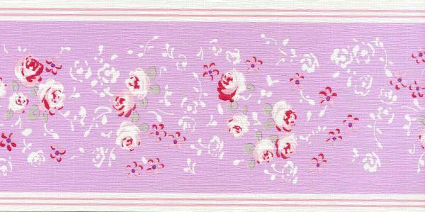 Французские обои Casadeco,  коллекция Lily Rose, артикулLLR21205140