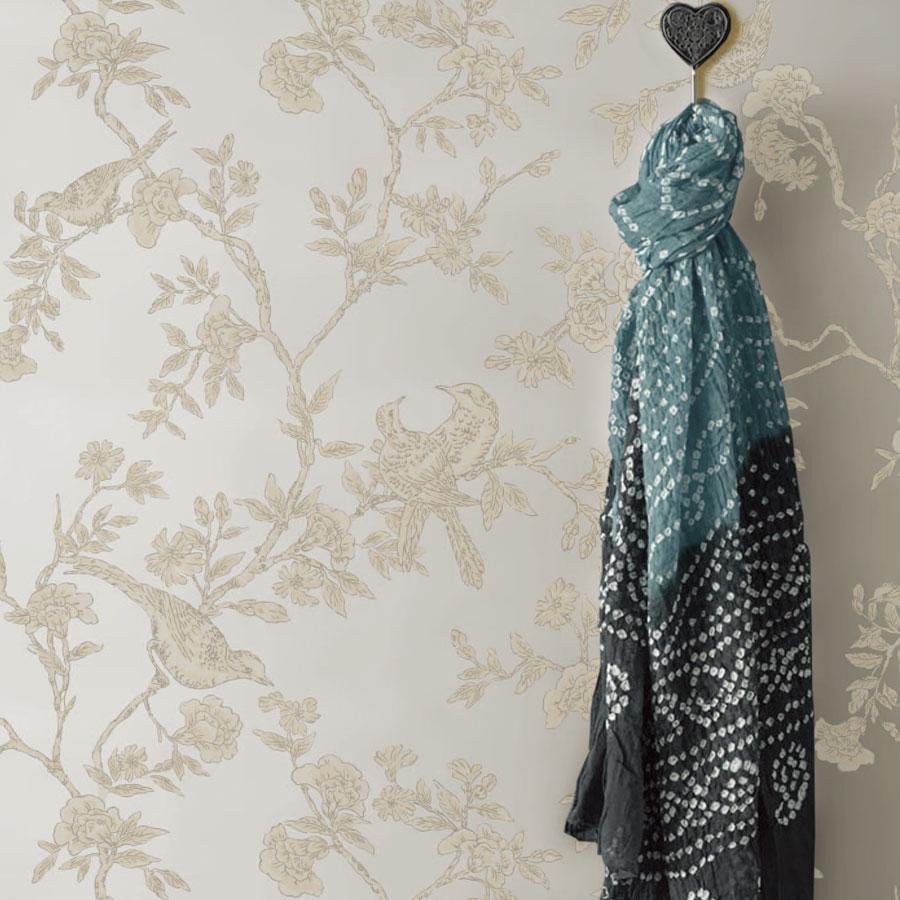Американские обои Beautiful Walls,  коллекция Luxury, артикулGRL-H-03