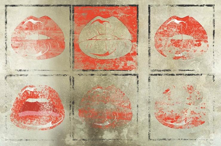 Итальянские обои Wall & deco,  коллекция Gio Pagani 13, артикулGPW1336-A