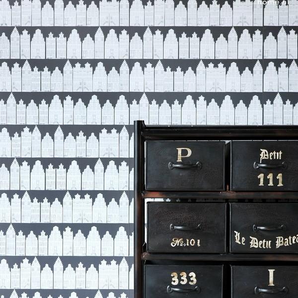 Обои  Esta Home,  коллекция Denim & co, артикул137715