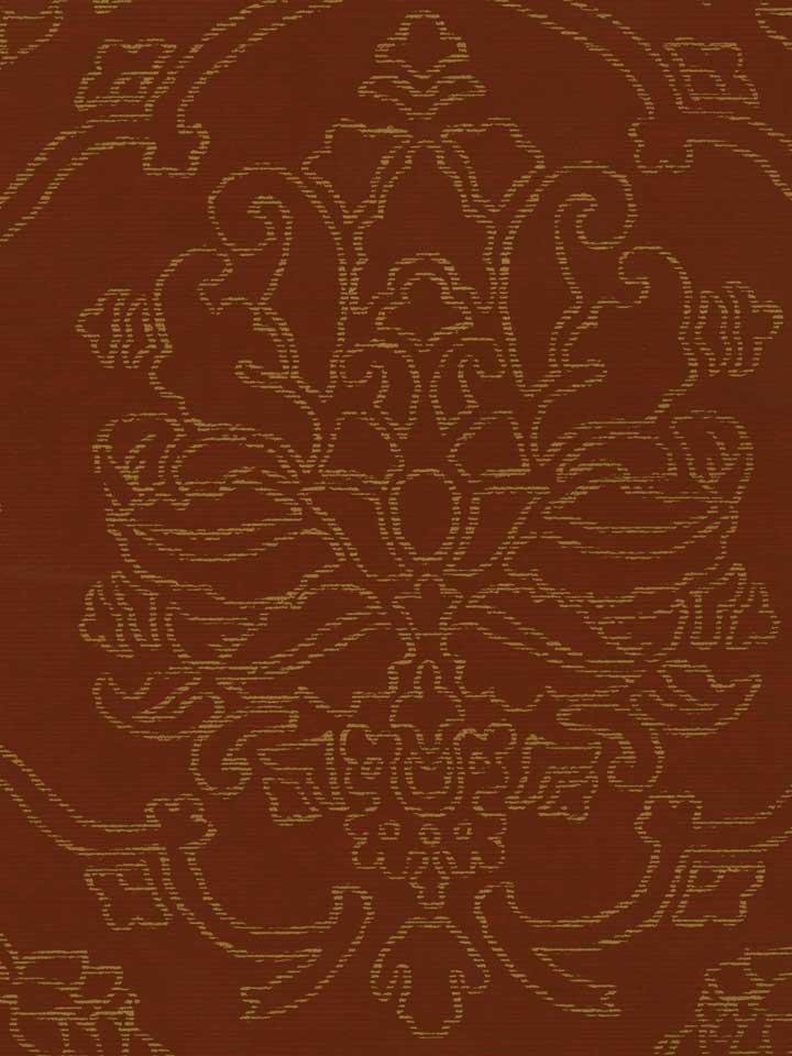 Американские обои Stroheim,  коллекция Venetian II, артикул9580E0350