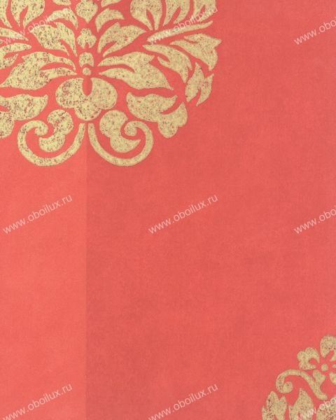 Английские обои Osborne & Little,  коллекция Wallpaper Album IV, артикулW5221-02