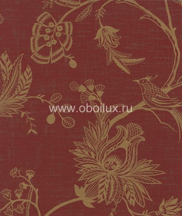 Американские обои Pelican Prints,  коллекция Finesse, артикулTP21401