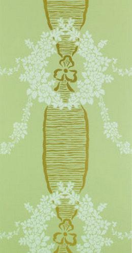 Английские обои Designers guild,  коллекция Florimund, артикулP484/06