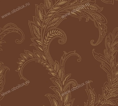 Американские обои York,  коллекция Ronald Redding - Middlebury II, артикулME0135