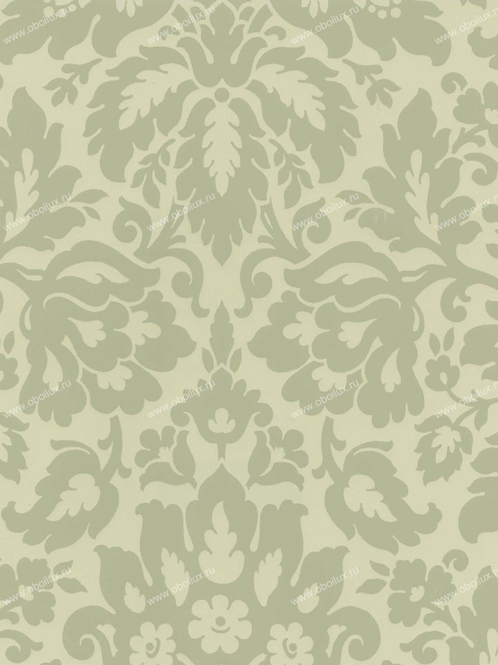 Американские обои Brewster,  коллекция Damask Traditional Prints, артикул 75-62909