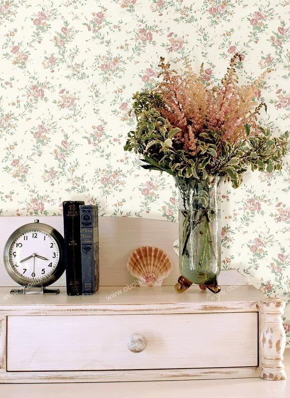 Немецкие обои KT-Exclusive,  коллекция Floral Fantasies, артикул986-56056