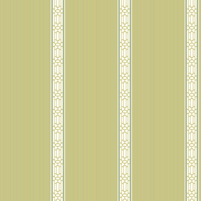 Американские обои York,  коллекция Ashford House - Ashford Stripes, артикулSA9210