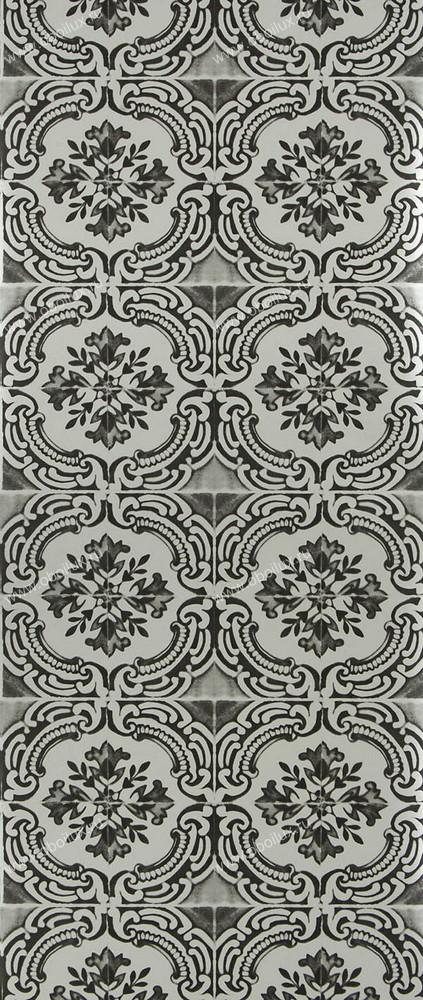 Английские обои Designers guild,  коллекция Christian Lacroix - Carnets Andalous, артикулPCL014/04