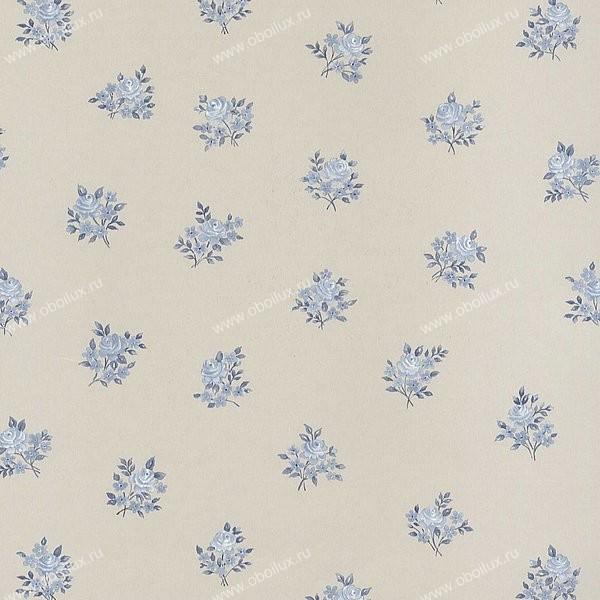 Канадские обои Aura,  коллекция Floral Themes, артикулG23270