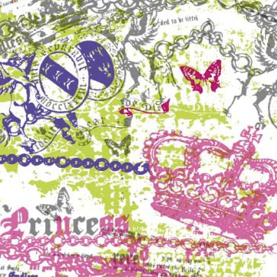 Итальянские обои Ango' Wall Papers,  коллекция Whatelse, артикул704A01