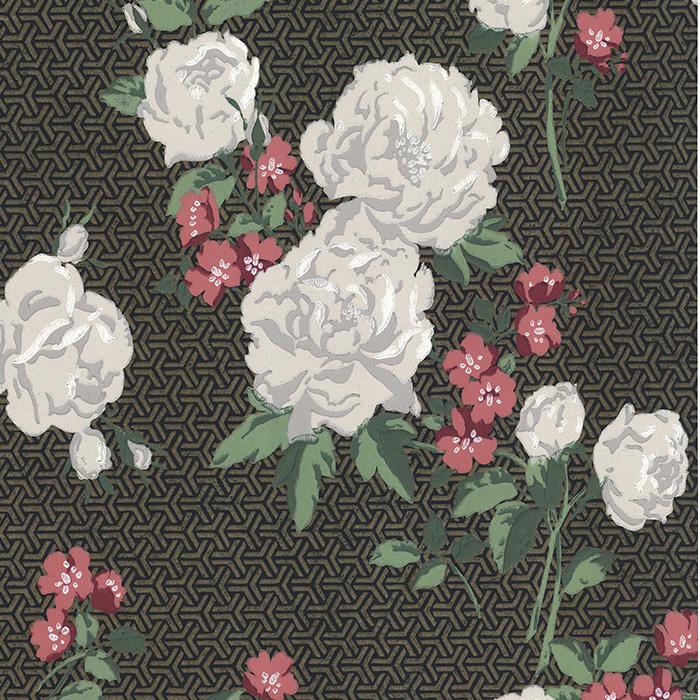 Английские обои The Paper Partnership,  коллекция Birchgrove Gardens, артикулEO00100