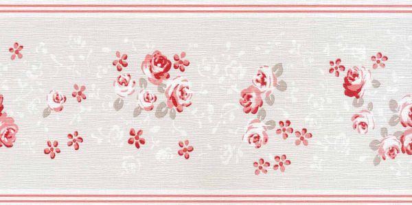 Французские обои Casadeco,  коллекция Lily Rose, артикулLLR21208134