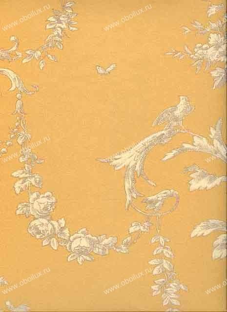 Французские обои Casadeco,  коллекция Amboise, артикулCBR15372128