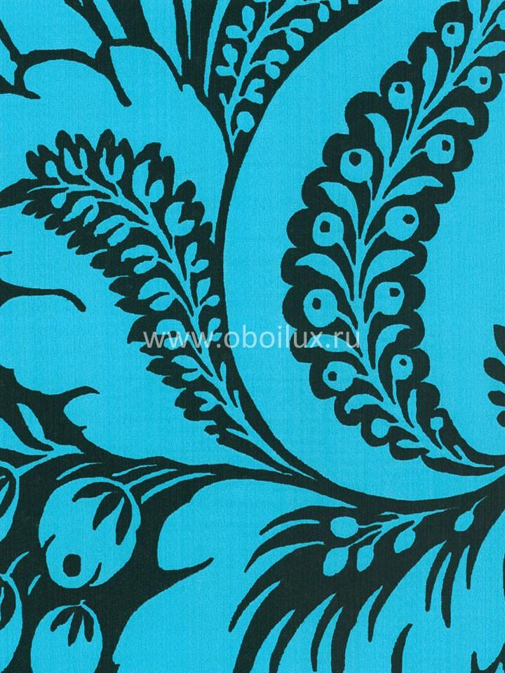 Канадские обои Blue Mountain,  коллекция Black, артикулBC1581415