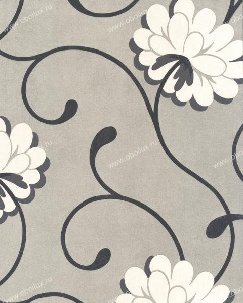 Английские обои Osborne & Little,  коллекция Wallpaper Album V, артикулW5456-06