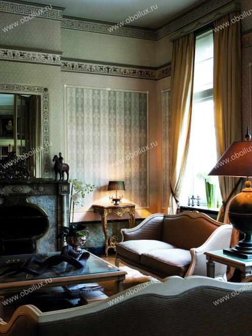Бельгийские обои Calcutta,  коллекция Classico, артикул209003