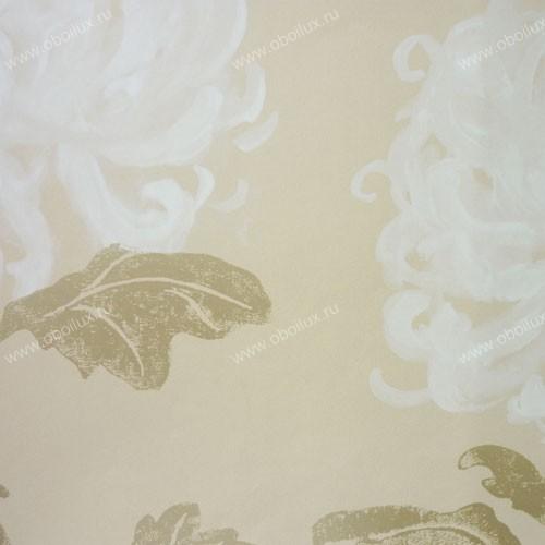 Английские обои Designers guild,  коллекция Oriental Garden, артикулP457/05