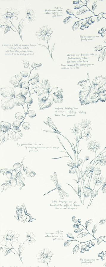 Американские обои Ralph Lauren,  коллекция Signature Papers, артикулPRL03101