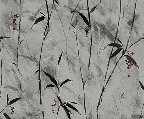 Американские обои Wallquest,  коллекция Sandpiper Studios - Mimosa, артикулKY51800