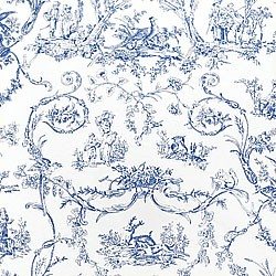 Американские обои Thibaut,  коллекция Toile Resource II, артикул T9733